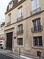 12 rue Chanoinesse, Paris 4e.jpg