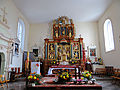 130413 Main altar of Saint John the Baptist church in Cegłów - 01.jpg