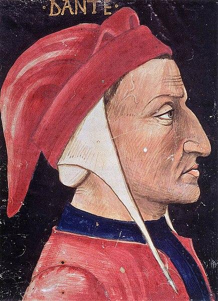 File:15th-century painters - Portrait of Dante Alighieri - WGA15992.jpg