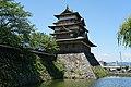 160603 Takashima Castle Suwa Nagano pref Japan03n.jpg