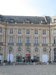 Chambre de commerce et d 39 industrie bordeaux gironde - Chambre de commerce bordeaux recrutement ...