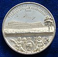 1851 Medal Crystal Palace World Expo London, obverse.jpg