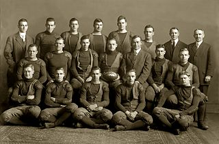 1909 Michigan Wolverines football team football team of the University of Michigan during the 1909 season