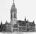 1911 Britannica-Architecture-Sheffield Town Hall.png