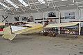 1912 Blackburn Monoplane Type 'D' (G-AANI - BAPC-5) (12247207423).jpg