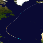 1917 Atlantic hurricane 3 track.png