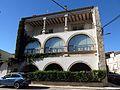 192 Cal Duran, façana sud, c. Calvari (Sant Martí de Maldà).jpg