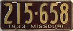 1933 Missouri license plate.jpg