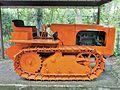 1940 Hotchkiss tracteur à chenilles, Musée Maurice Dufresne photo 2.jpg