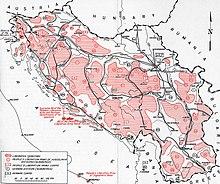 Liberation of Belgrade and eastern Yugoslavia[edit]