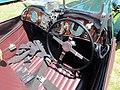 1948 MG TC Roadster (7563342236).jpg