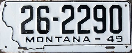 1949 Montana license plate.jpg