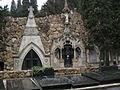 194 Plaça de Sant Rafael, tombes i panteons.jpg