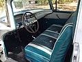1959, Ford Ranchero interior.jpg