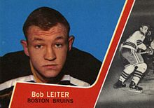 Description de l'image  1963 Topps Bob Leiter.jpg.