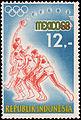 1968 Mexico Olympics, 12rp (1968).jpg