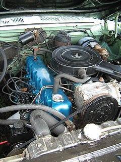 AMC V8 engine - WikiVividly