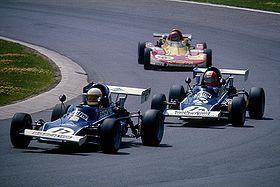 Formel Super V 1975