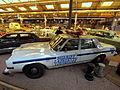 1981 Dodge Diplomat police car, Sheriff Lafayette, Louisiana pic3.JPG
