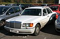 1990 Mercedes-Benz 300SEL (13042235245).jpg