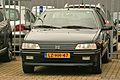 1995 Peugeot 405 SRX 2.0 Aut. (15568970789).jpg