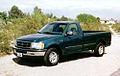 Pickup Ford F150