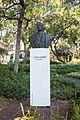 2000 Busto de J. R. Gomes en Funchal. Madeira. Portugal-68.jpg