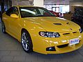 2005 HSV Coupé (Z Series) GTO coupe (2005-04-19) 01.jpg