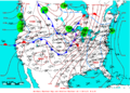 2008-03-25 Surface Weather Map NOAA.png