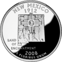 2008 NM Proof