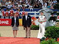 2008 Olympic Games equestrian Celemony Guest.jpg