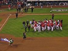 2009 National League Championship Series