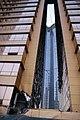 2010년 10월 1일 부산광역시 해운대구 마린시티 우신골든스위트 화재 사고(Wooshin Golden Suite火災事故)-DSC09155.JPG