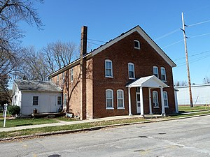 National Register of Historic Places listings in Dodge County, Minnesota