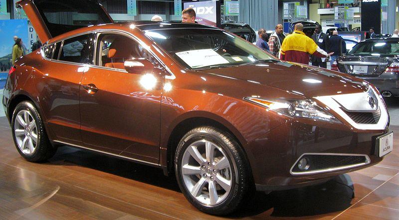 File:2010 Acura ZDX -- 2010 DC.jpg