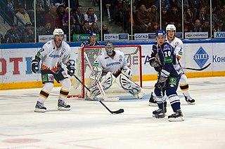 Alexander Boikov Russian ice hockey player