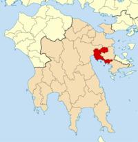 Nafplio Wikipedia