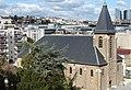 2011 Suresnes Eglise du Cœur-immacule-de-Marie.jpg