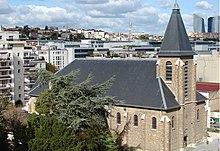 Suresnes wikip dia for Piscine des raguidelles