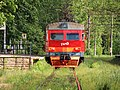 2012-06-18 Электропоезд ЭТ2 на Балтийском вокзале в Гатчине.jpg
