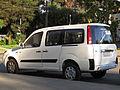 2012 Foton Midi C1.6 (16828525317).jpg