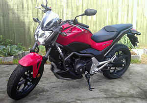 Honda Nc700 Series Wikipedia