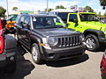 2012 Jeep Patriot Sport. (8563835027).jpg