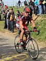 2012 Ronde van Vlaanderen, Thor Hushovd (6892169460).jpg