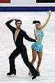 2012 WFSC 04d 433 Lorenza Alessandrini Simone Vaturi.JPG