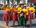 2013 San Francisco Carnaval - Bolivian troupe.jpg