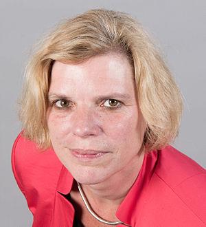 Bremen state election, 2015 - Image: 2014 07 16 Vogt, Kristina Md BB 4147