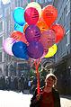 2014-10-03 Tag der Deutschen Einheit, (103) Luftballons vom Freundeskreis Hannover für Angela Merkel und Joachim Gauck,, (01).JPG