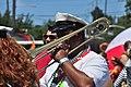 2014 Fremont Solstice parade - Brass Band Mission 02 (14322565268).jpg