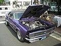 2014 Rolling Sculpture Car Show 29 (1967 Chevrolet Camaro).jpg